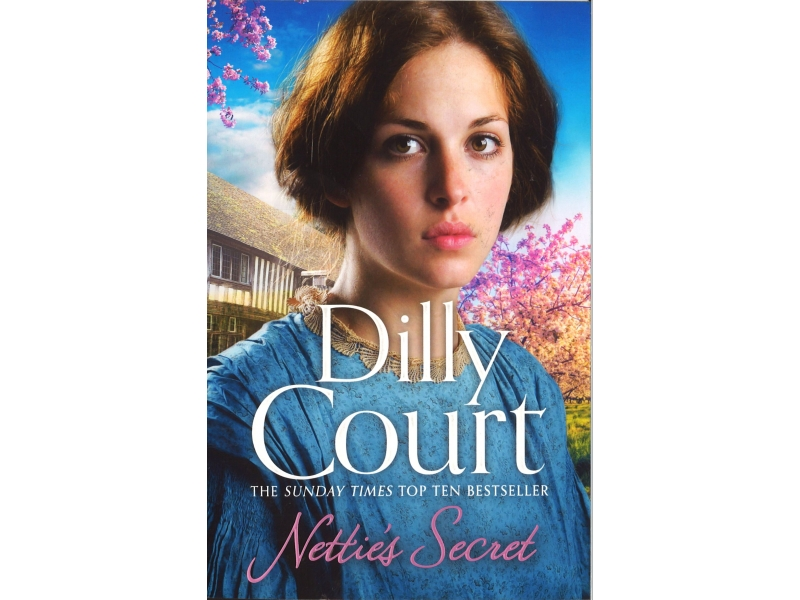Dilly Court - Nettie's Secret