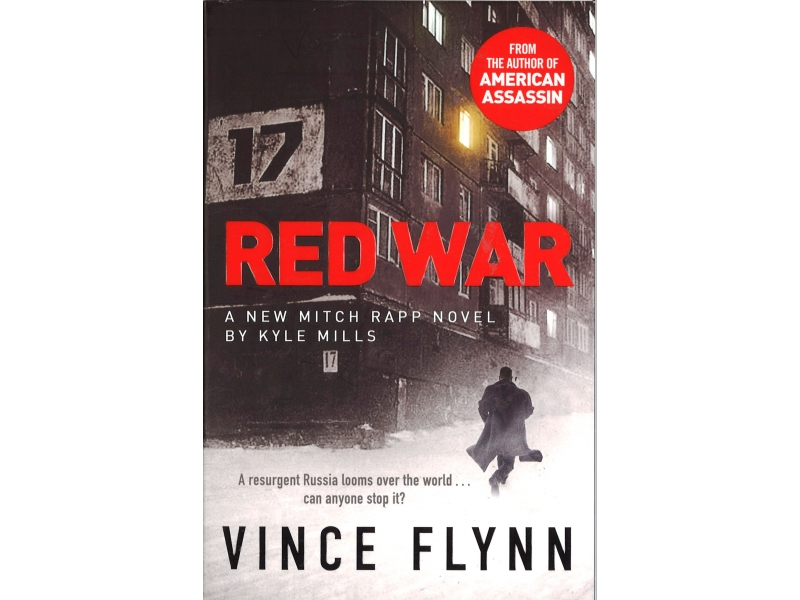 Vince Flynn - Red War