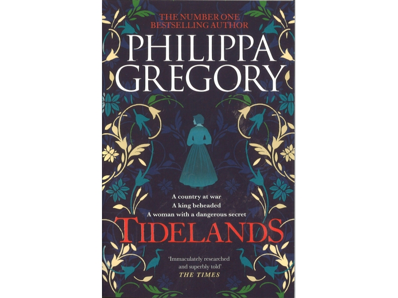 Philippa Gregory - Tidelands