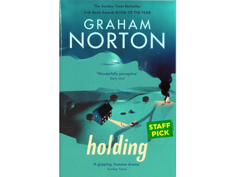 Graham Norton - Holding