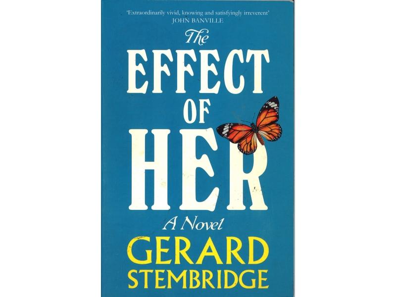 Gerard Stembridge - Effect Of Her