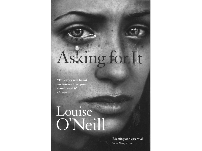 Louise O'Neill - Asking For It
