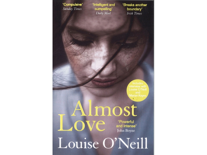 Louise O'Neill - Almost Love