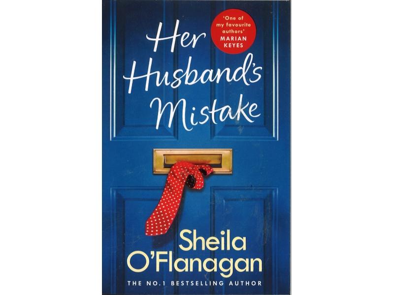 Sheila O'Flanagan - Her Husbands Mistake