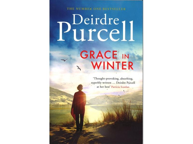 Deirdre Purcell - Grace In Winter