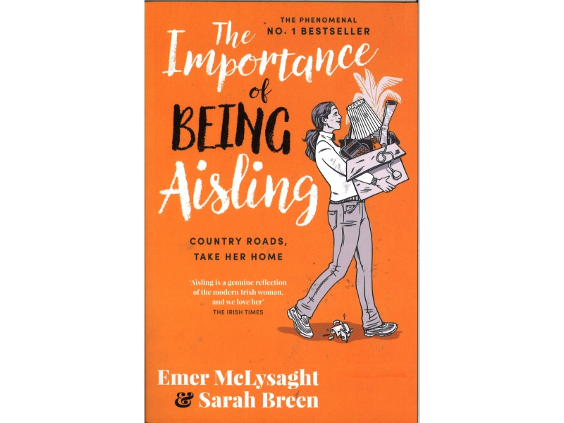 Emer McLysaght & Sarah Breen - The Importance Of Being Aisling