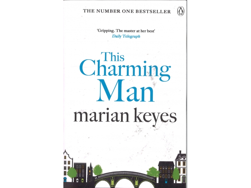 Marian Keyes - The Charming Man