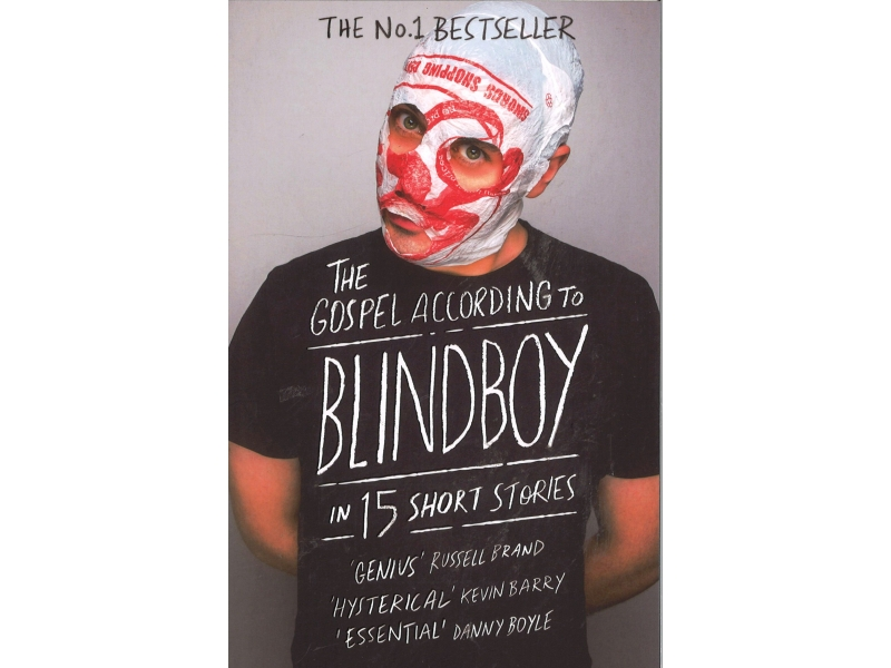 Blindboy - The Gospel To Blindboy