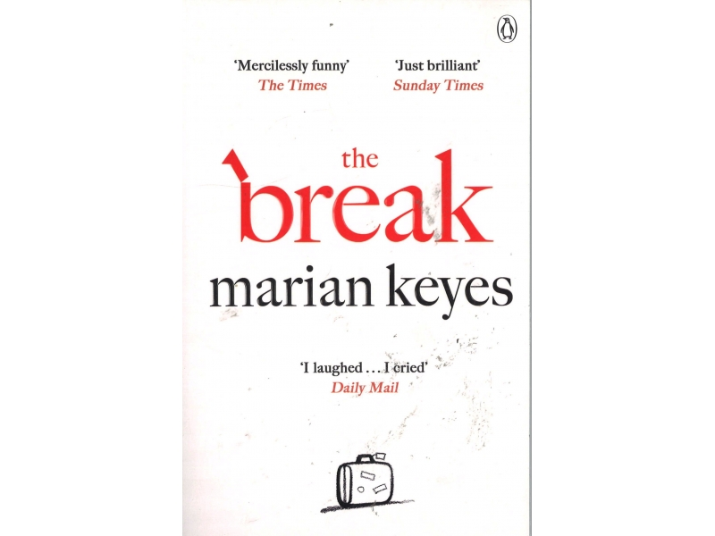 Marian Keyes - The Break