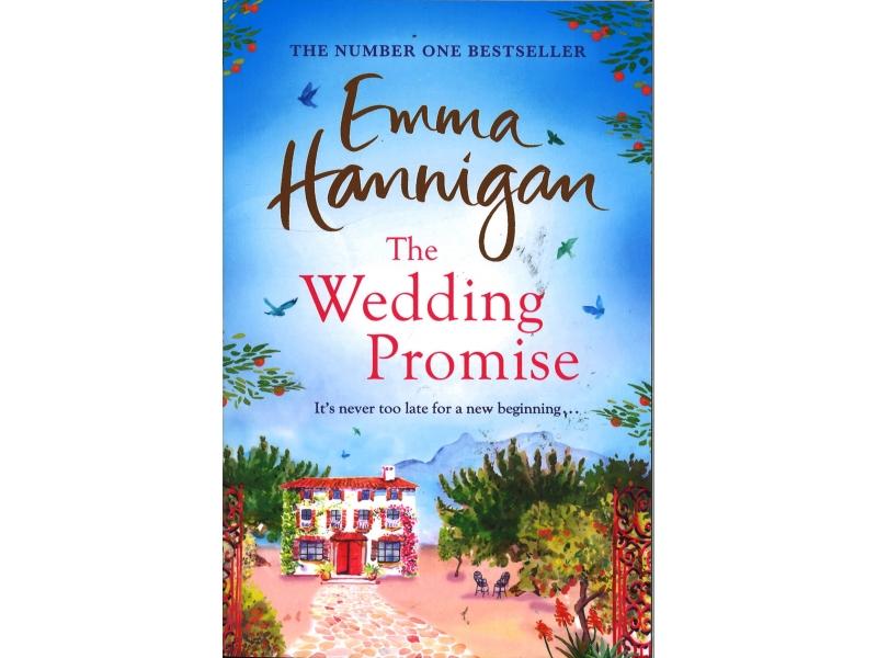 Emma Hannigan - The Wedding Promise