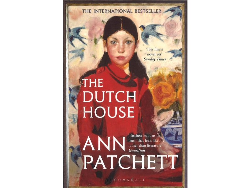 Ann Patchett - The Dutch House