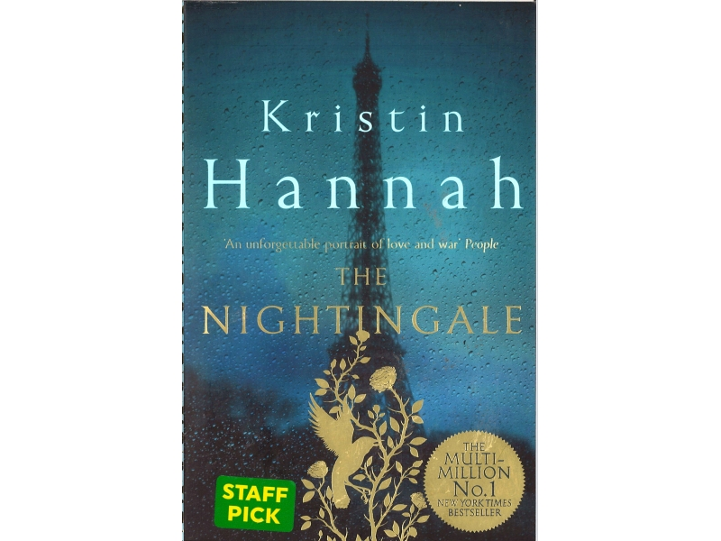 Kristin Hannah - The Nightingale