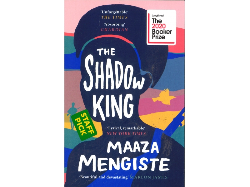 Maaza Mengiste - The Shadow King