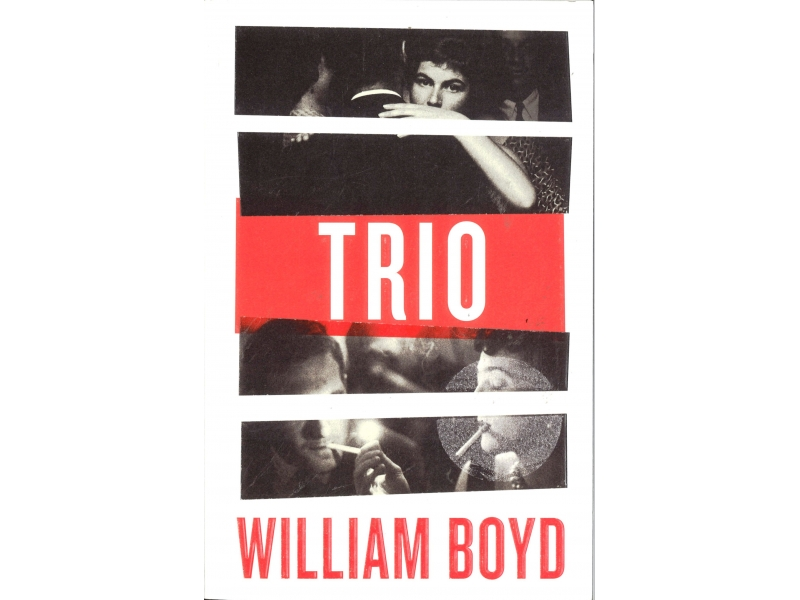 William Boyd - Trio
