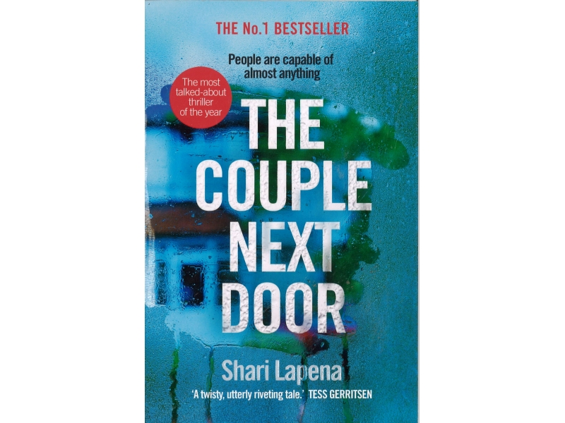 Shari Lapena - The Couple Next Door