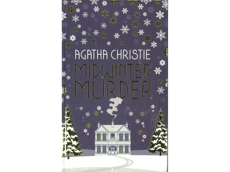 Agatha Christie - Midwinter Murder