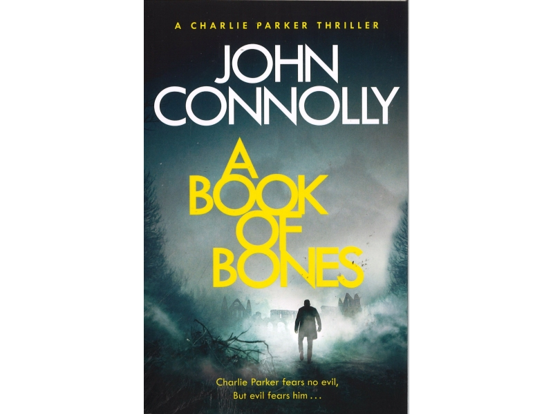 John Connolly - A Book Of Bones