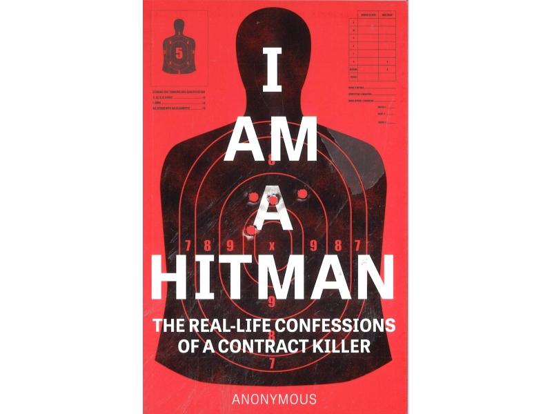I Am A Hitman