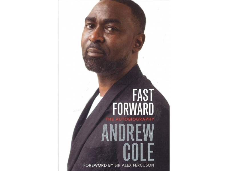 Andrew Cole - Fast Forward