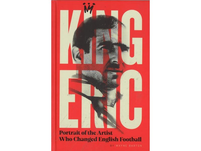 Wayne Barton - King Eric