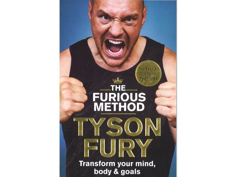 Tyson Fury - The Furious Method