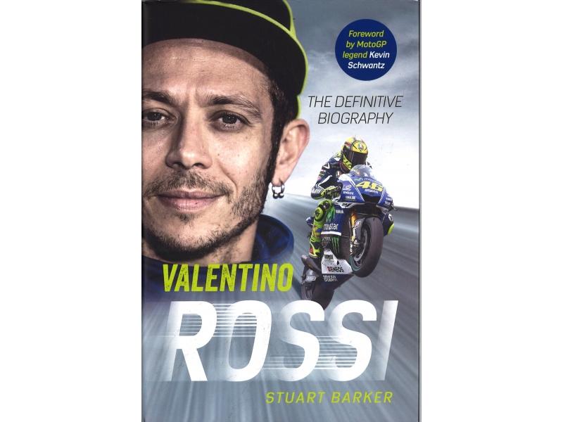 Valenino Rossi - Stuart Barker