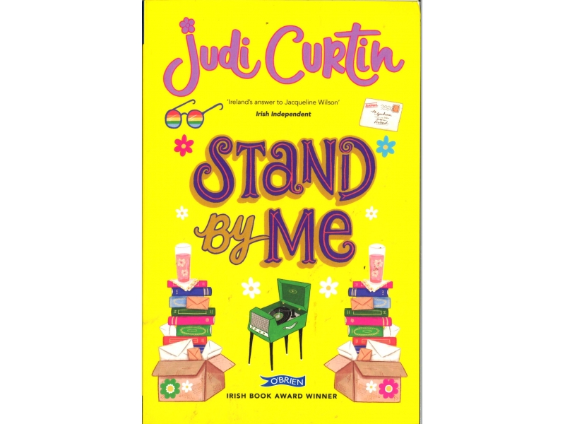Judi Curtin - Stand By Me