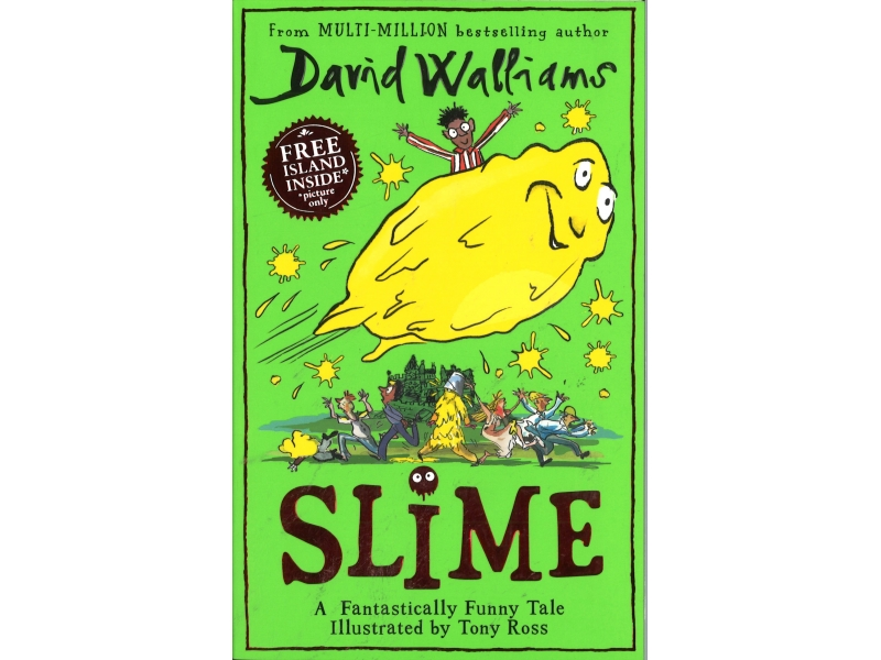 David Walliams - Slime