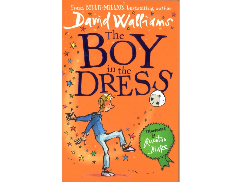 David Walliams - The Boy In The Dress