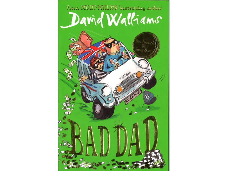 David Walliams - Bad Dad