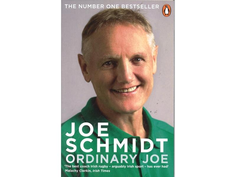Joe Schmidt - Ordinary Joe
