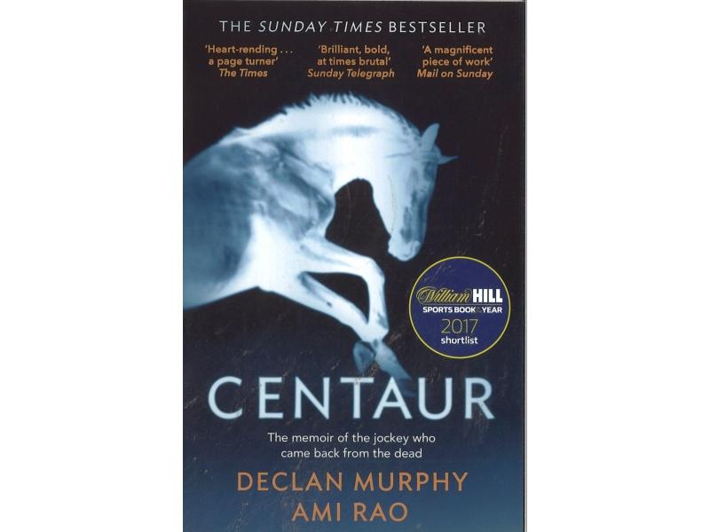 Declan Murphy & Ami Rao - Centaur