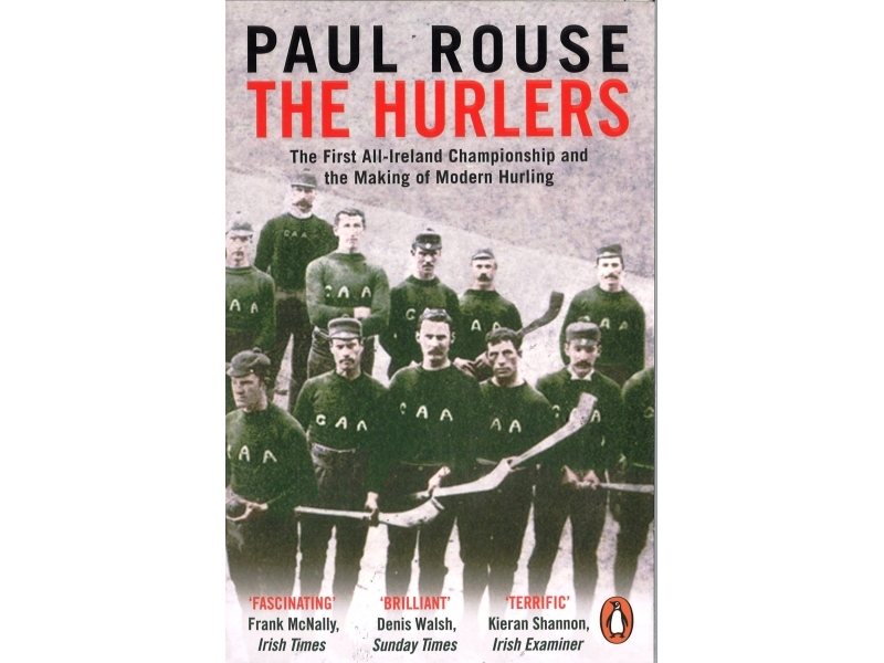 The Hurlers - Paul Rouse