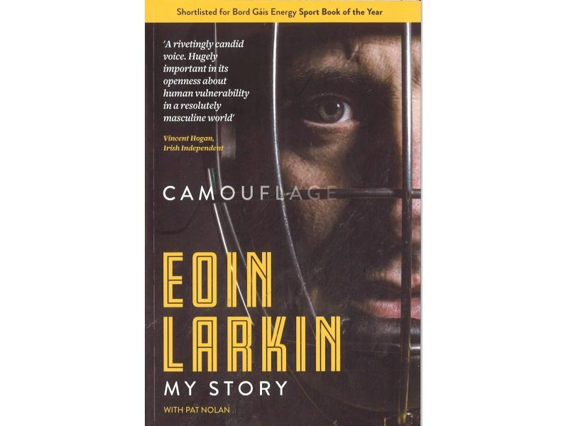 Eoin Larkin - Camouflage