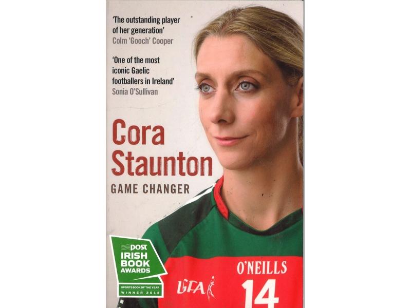 Cora Staunton - Game Changer