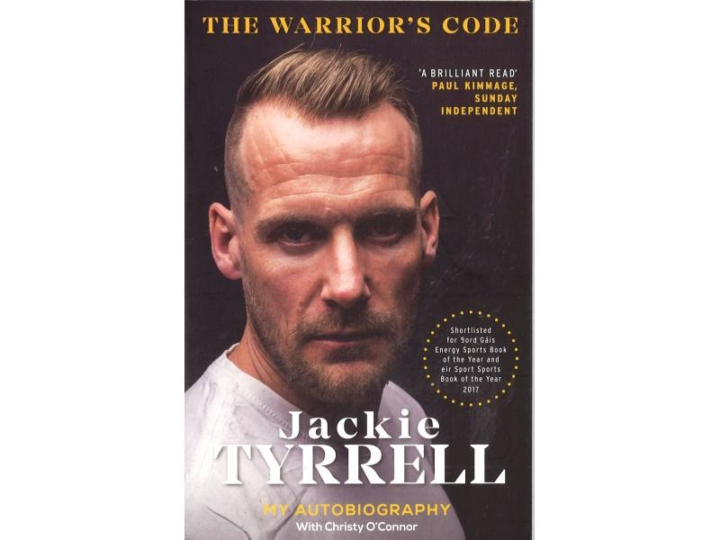 The Warrior's Code - Jack Tyrrell