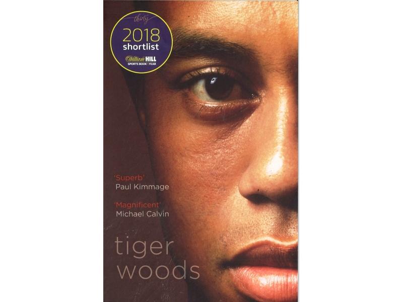 Tiger Woods - Jeff Benedict & Armen Keteyian