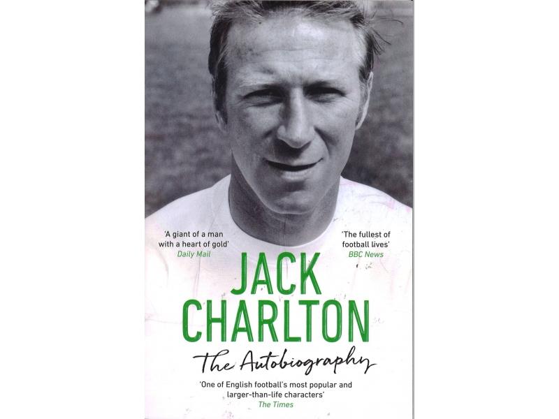 Jack Charlton The Autobiography