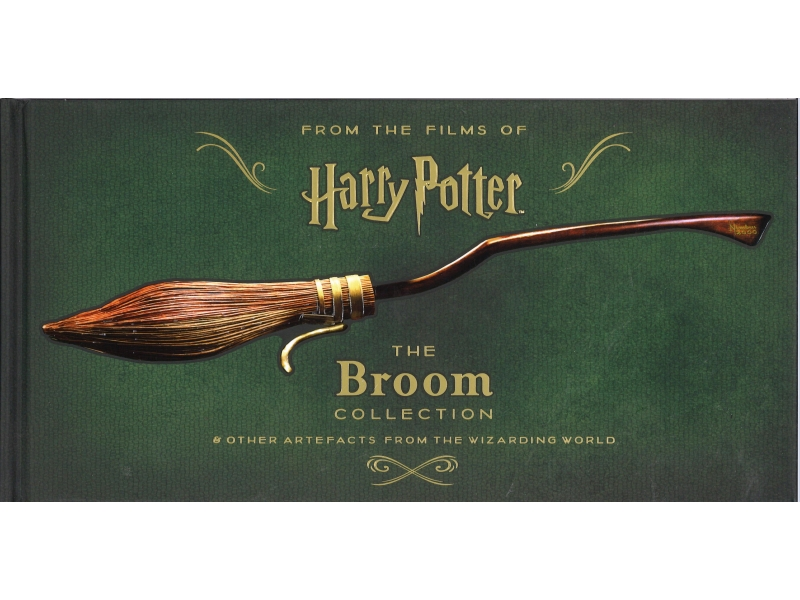 Harry Potter - The Broom Collection