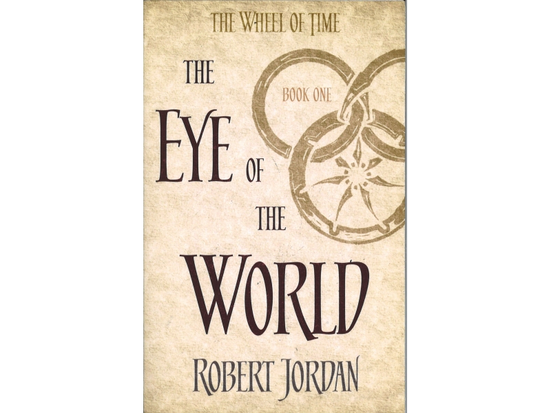 Robert Jordan - The Wheel Of Time Book 1 - The Eye Of The World