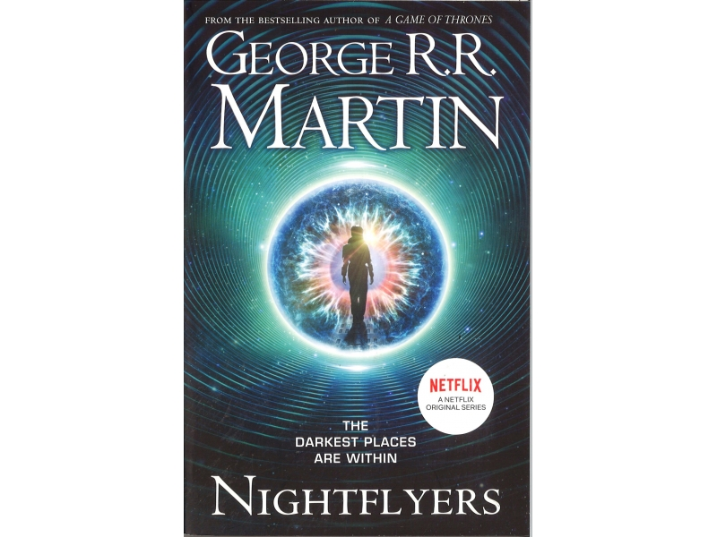 George R.R. Martin - Nightflyers