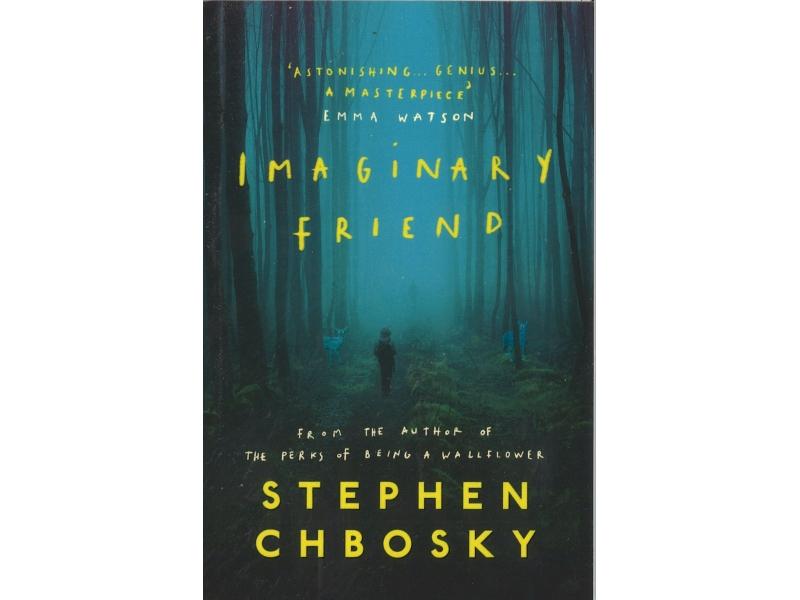 Stephen Chbosky - Imaginary Friend