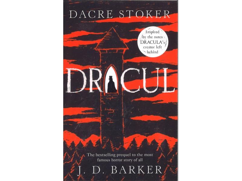 J.D. Barker - Dracul