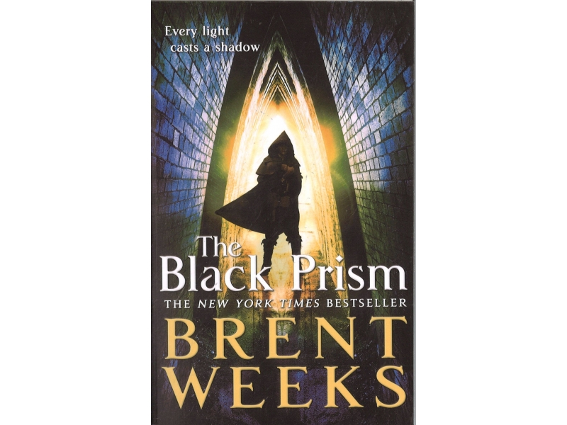 Brent Weeks - Book 1 - The Black Prism