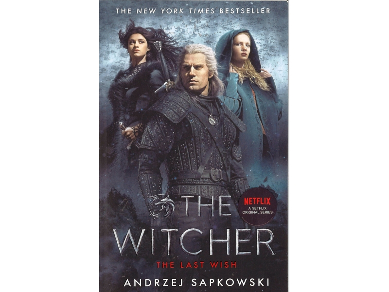 Andrzej Sapkowski - The Witcher - The Last Wish
