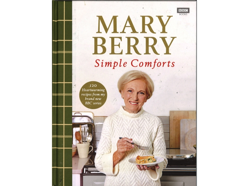 Mary Berry - Simple Comforts