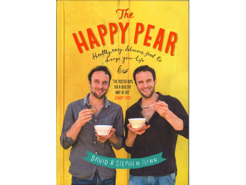 The Happy Pear - Book 1