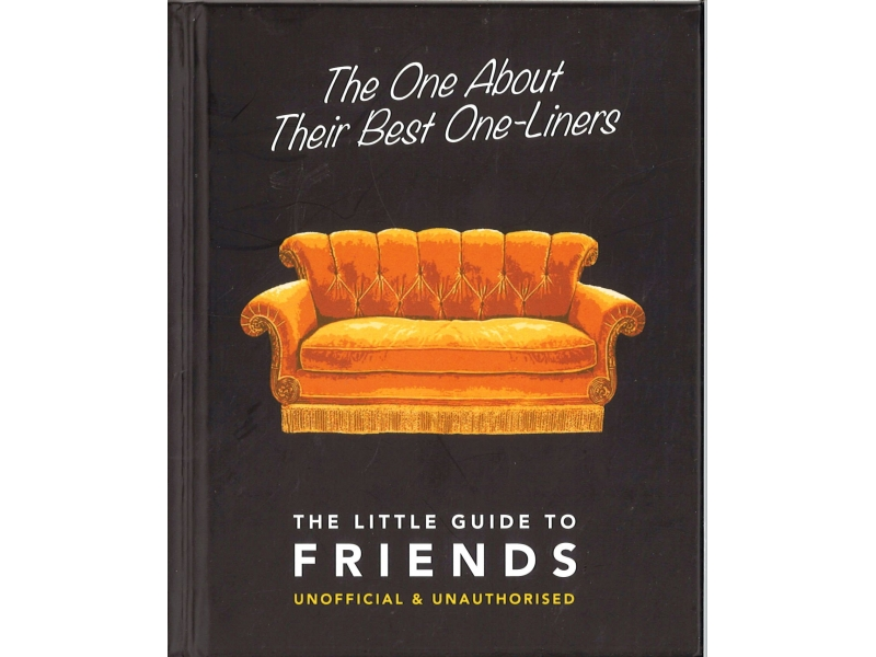 The Little Guide To Friends - OH!