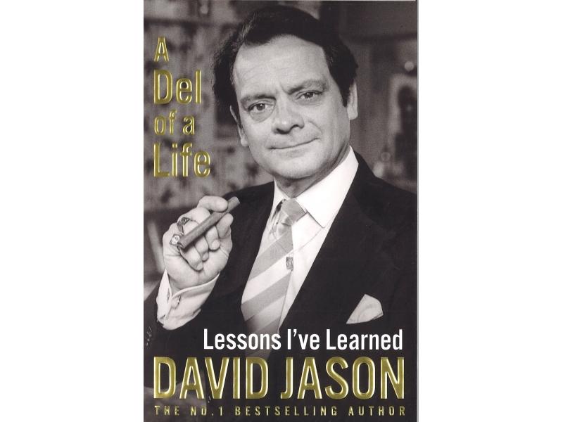 David Jason - Del Of A Life