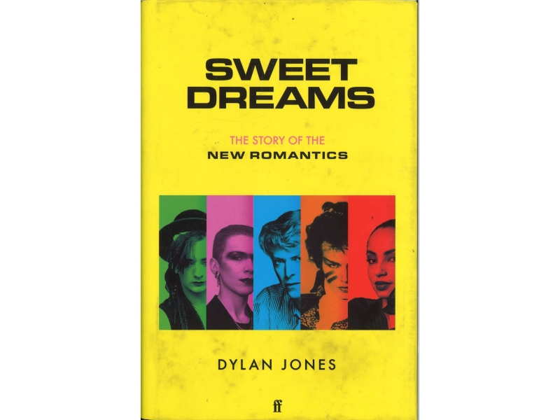 Sweet Dreams - Dylan Jones